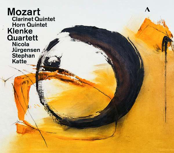 Wolfgang Amadeus Mozart: Hornquintett KV 407 (CD) – jpc