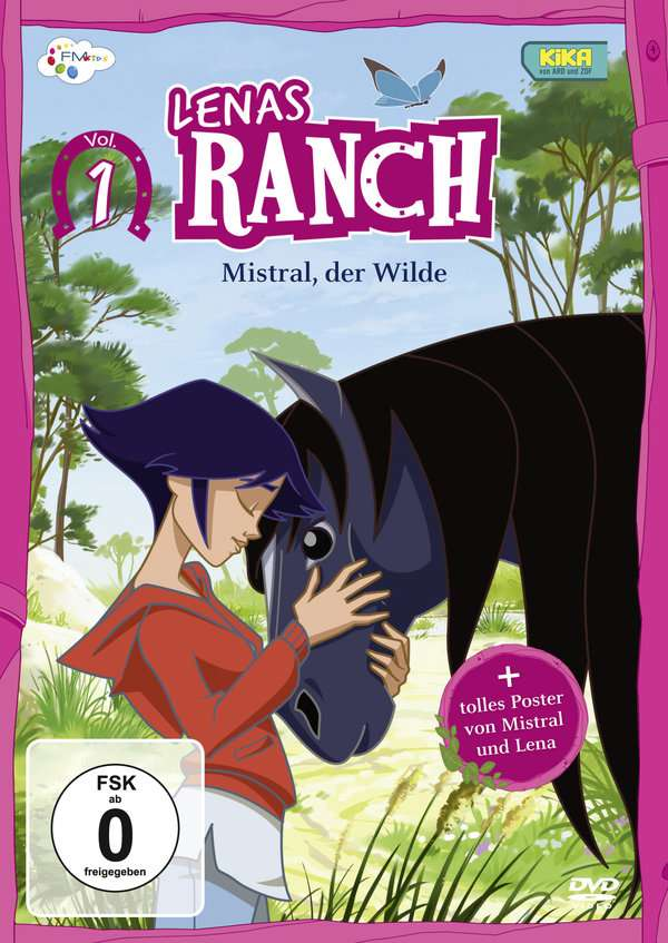 Lenas Ranch Deutsch
