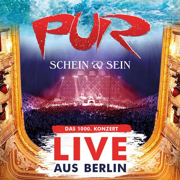 pur schein sein live aus berlin 2 cds jpc