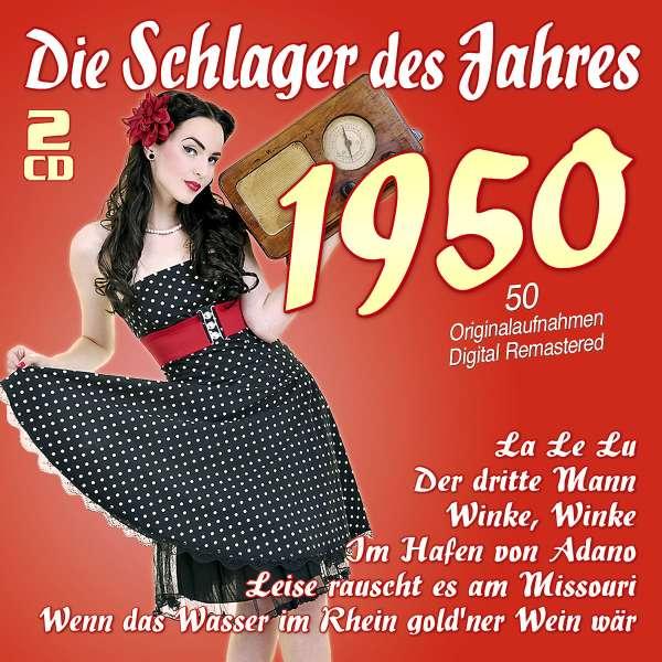 Various Das Sind Schlager 4 Folge