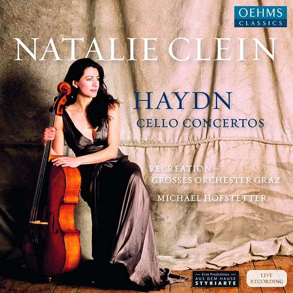 Joseph Haydn: Cellokonzerte Nr.1 & 2 (CD) – jpc
