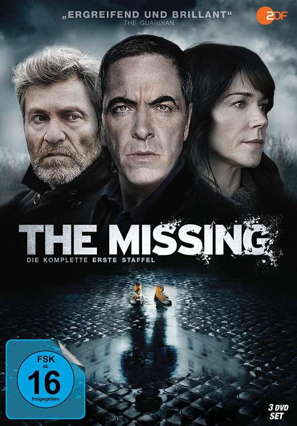 The Missing Staffel 3