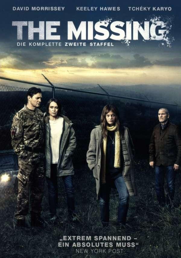 The Missing Staffel 2