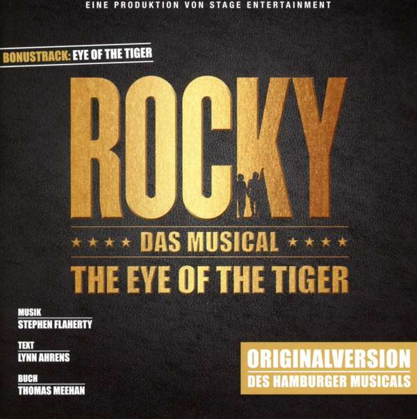Stephen Flaherty: Musical: Rocky: Das Musical