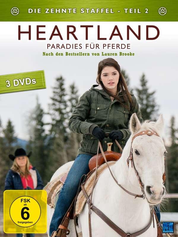Heartland Paradies Für Pferde