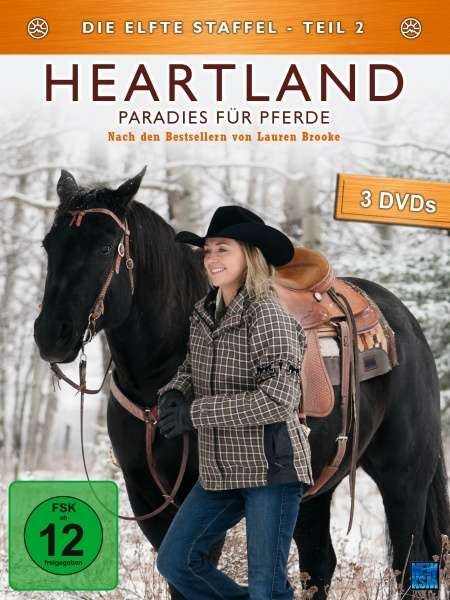 Heartland Staffel 3