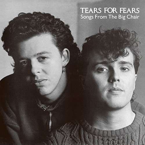 Tears For Fears: Songs From The Big Chair (Limited Edition) (SHM-SACD)