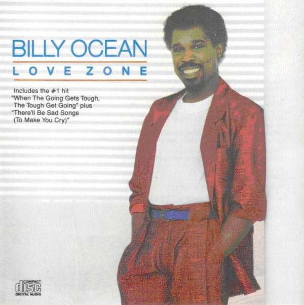 Billy Ocean: Love Zone (Special Expanded Edition)