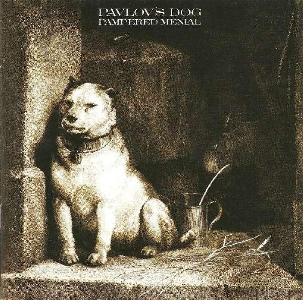 Pavlov S Dog Album