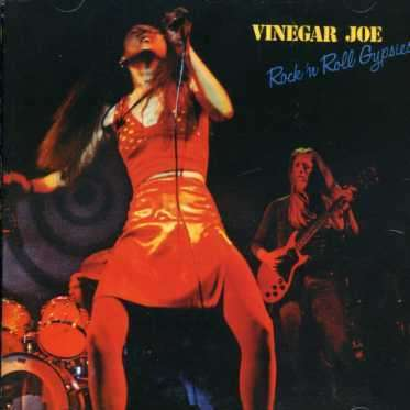 Vinegar Joe Rock N Roll Gypsies Cd Jpc