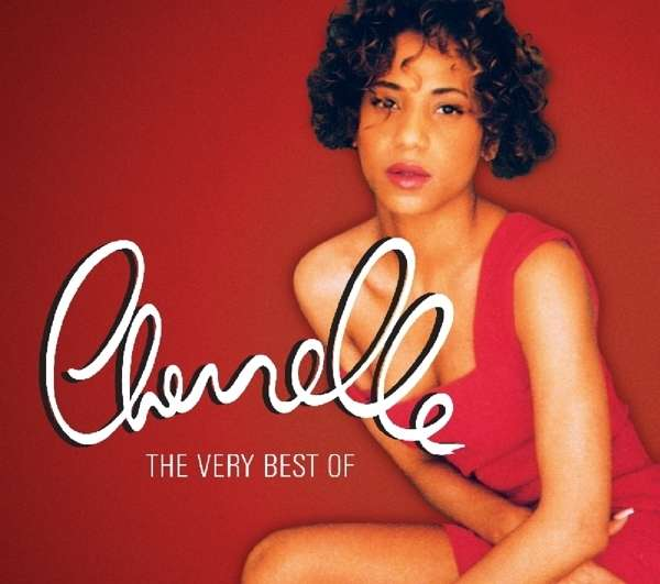 Cherrelle Very Best Of Cherrelle 2 Cds Jpc