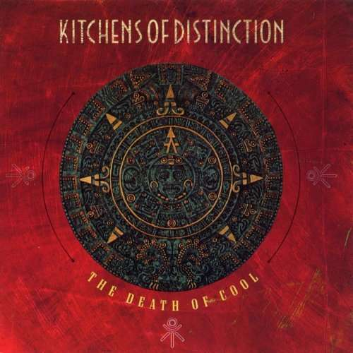 Kitchens Of Distinction | Kitchens Of Distinction The Death Of Cool Remastered 180g Lp