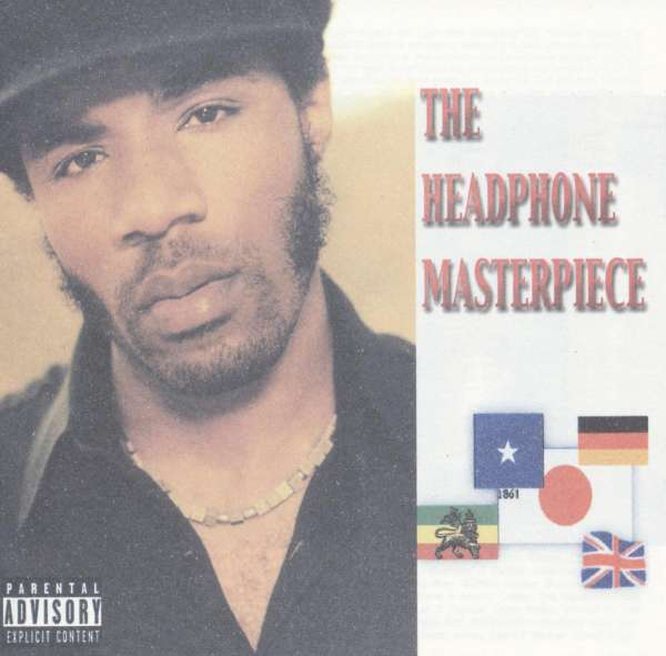 Cody Chesnutt The Headphone Masterpiece 2 Cds Jpc