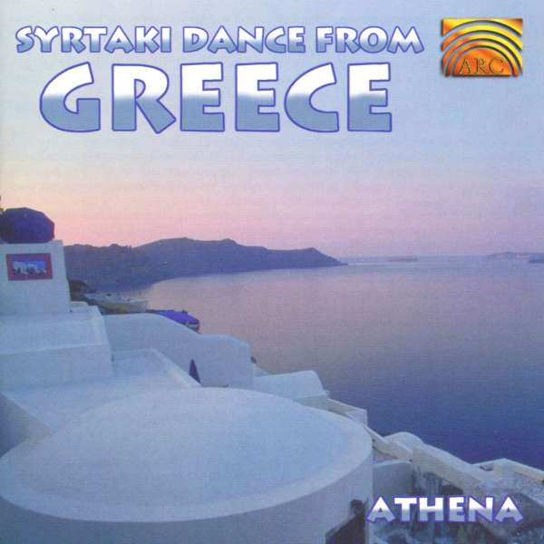 Syrtakis - Alexis Sorbas And Other Famous Syrtakis - Music Of World Vol. 2 - Music From Greece Vol. II