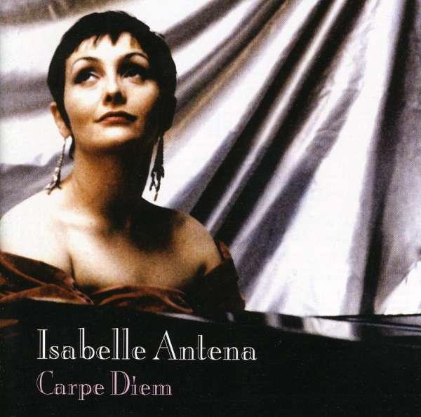 Isabelle Antena Les Derniers Guerriers Romantiques