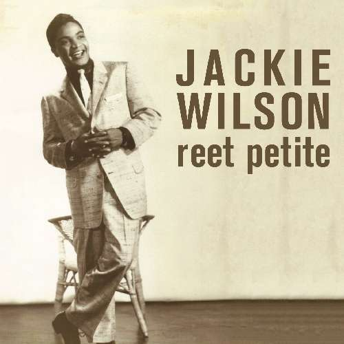 jackie wilson reet petite 2 cds jpc. Black Bedroom Furniture Sets. Home Design Ideas