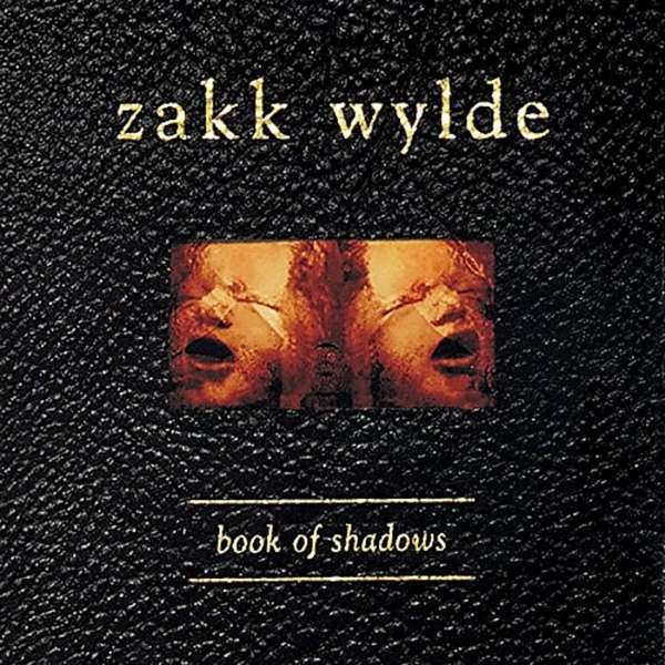 Zakk Wylde Book Of Shadows 2 Cds Jpc