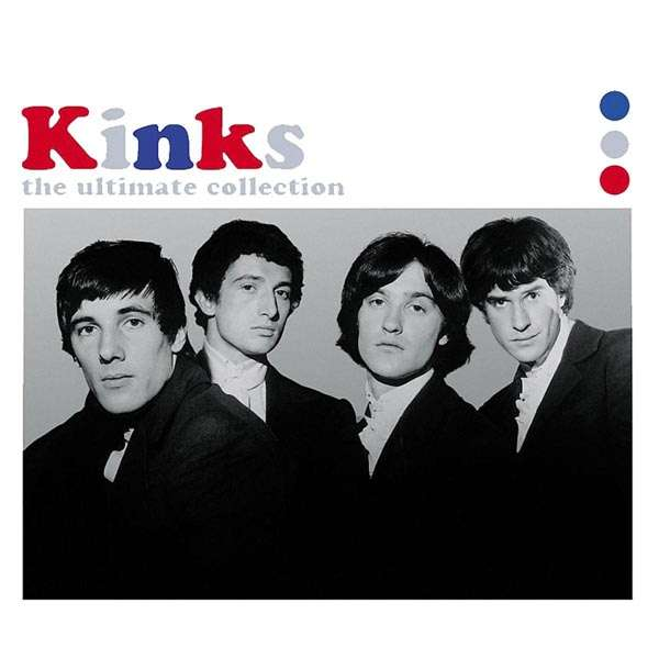 The Kinks The Ultimate Collection 2 Cds Jpc