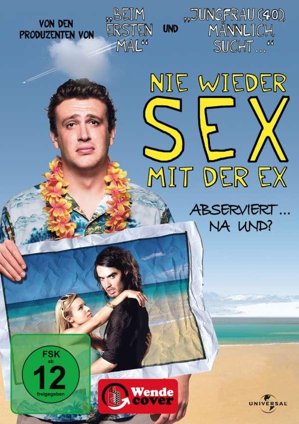Nie wieder Sex mit der Ex (DVD) - jpc