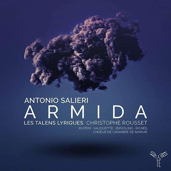 Antonio Salieri: Armida (2 CDs) – jpc