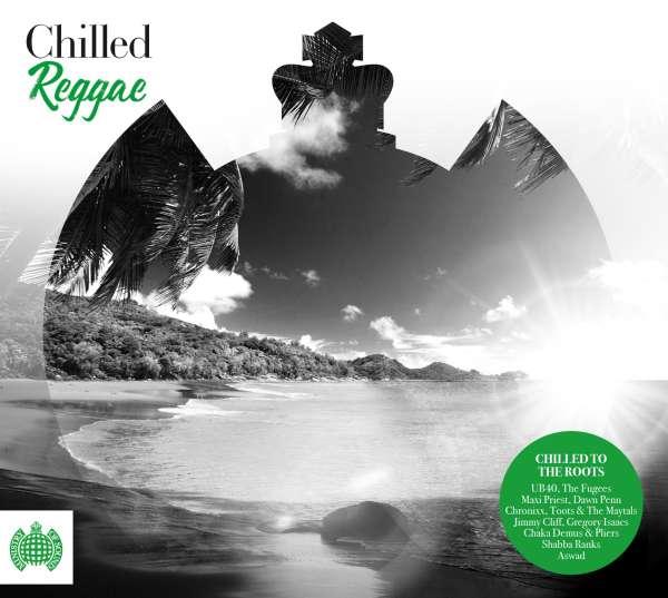 Chilled Reggae (3 CDs) – jpc