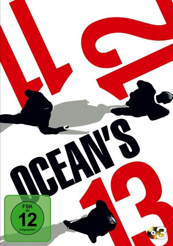 Oceans 11 Darsteller