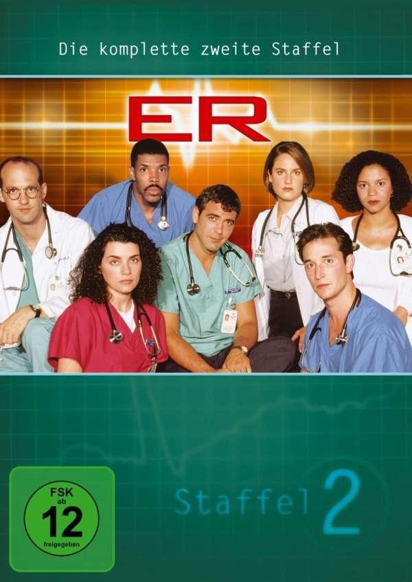 911 Staffel 1