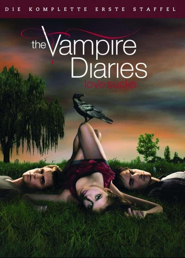 Vampire Diaries Staffel 6 Episode 1