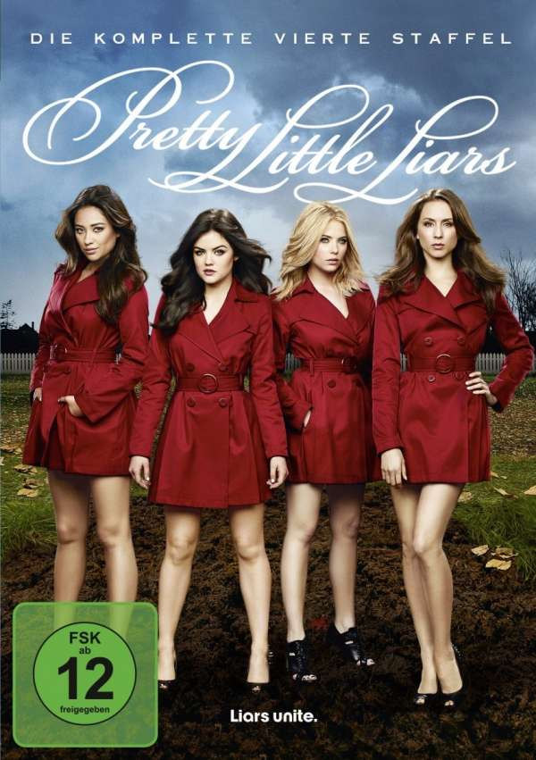 Pretty Little Liars Staffel 5 Episodenguide