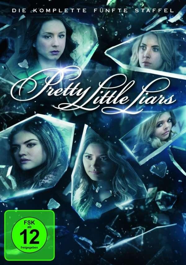 Pretty Little Liars Staffel 5 Bs