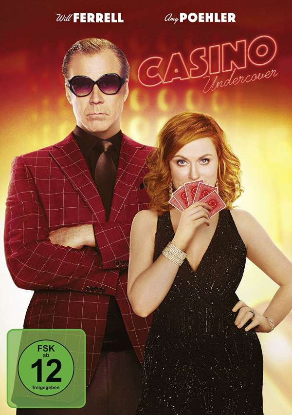 casino undercover originaltitel