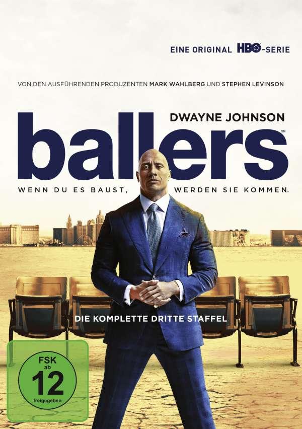 Ballers Serie Deutsch