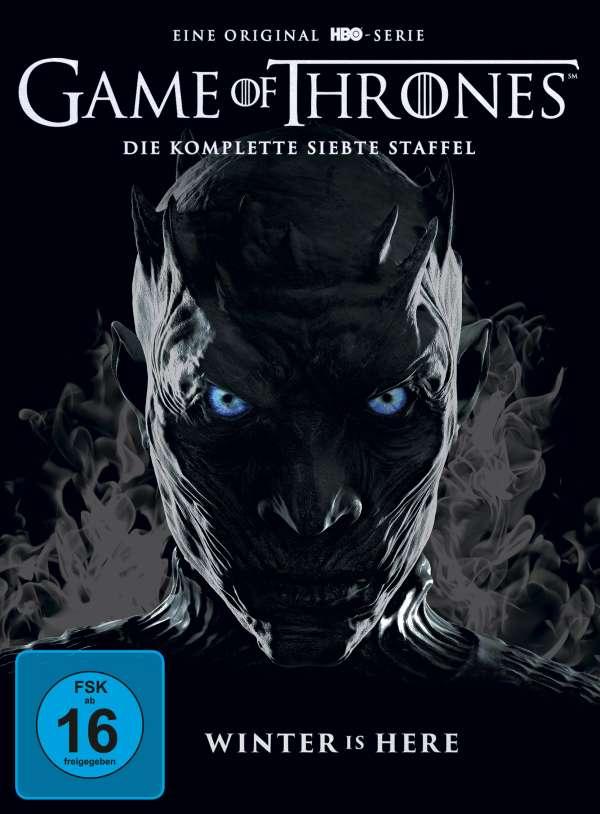 Games Of Thrones Staffel 7 Free Tv