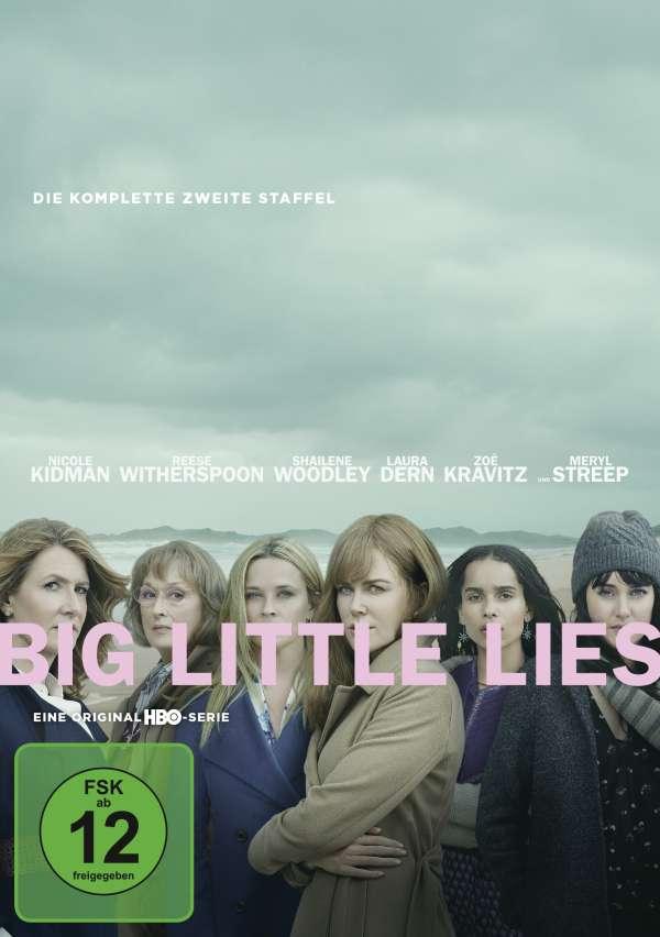 Big Little Lies 2 Staffel