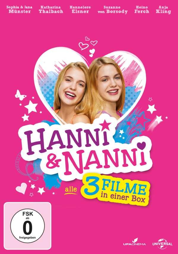 Hanni und nanni 1 ganzer film