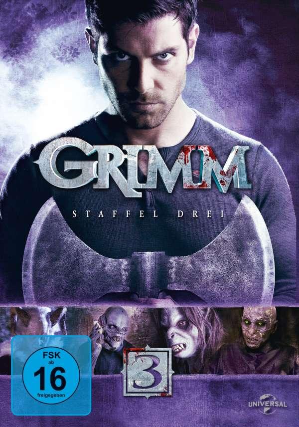 Grimm Staffel 6