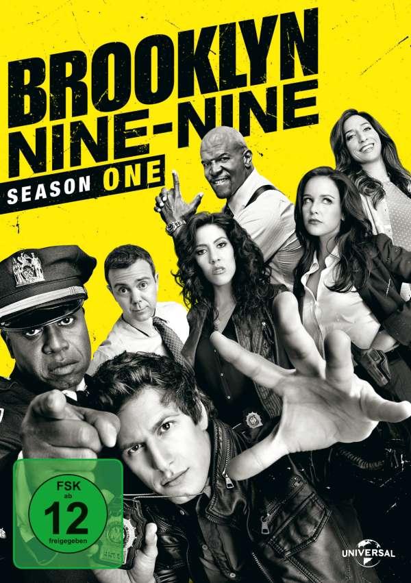 brooklyn nine nine season 3 deutsch