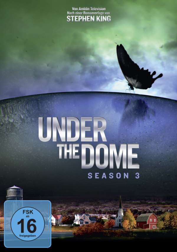 Under The Dome Staffel 4?