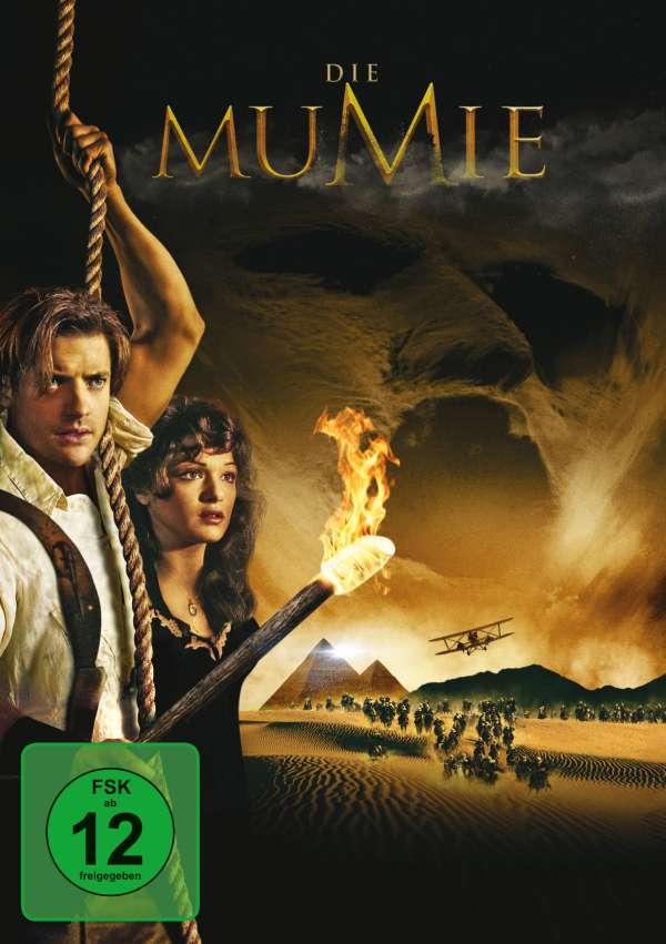 Die Mumie 1999 Stream