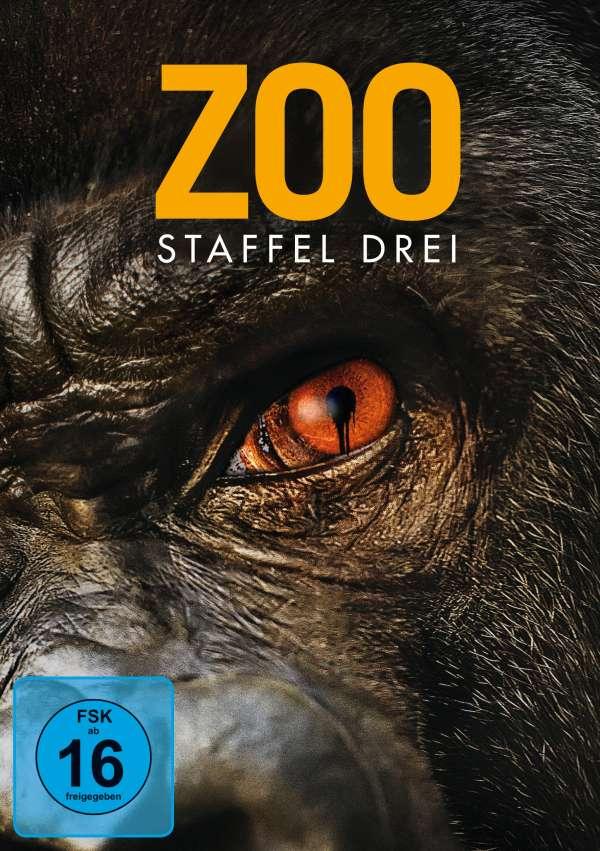 Zoo Serie Staffel 2