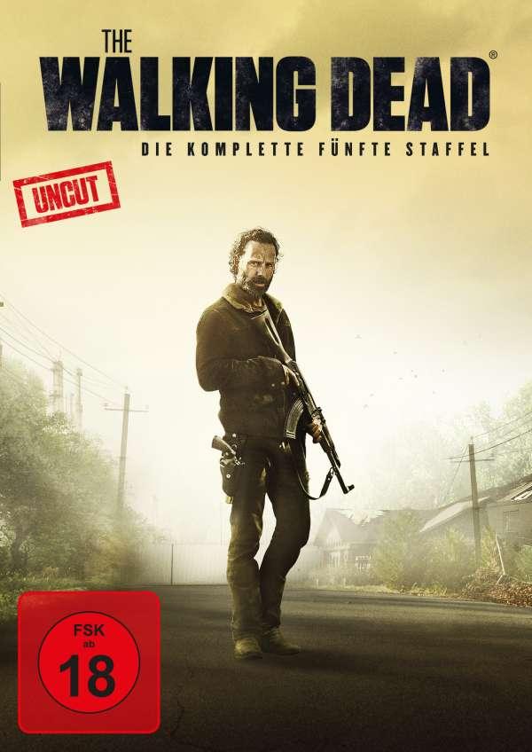 Walking Dead Staffel 1 5