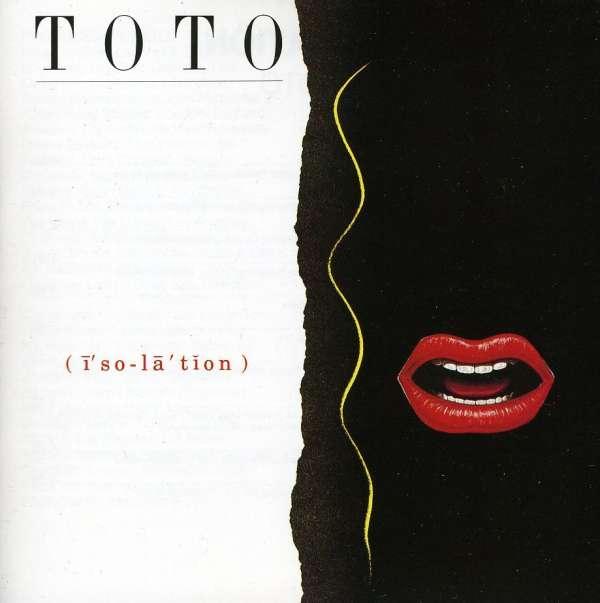 Toto Isolation Cd Jpc