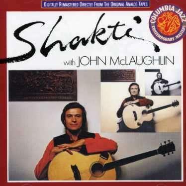 Shakti Feat John Mclaughlin Shakti Cd Jpc