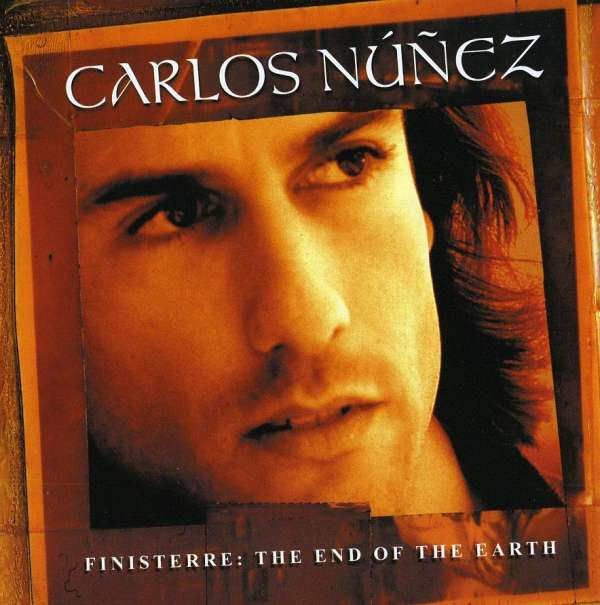 carlos nunez finisterre the end of the earth cd jpc. Black Bedroom Furniture Sets. Home Design Ideas