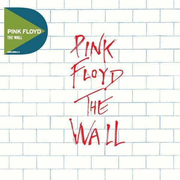 The Wall Pink Floyd: Pink Floyd: The Wall (Remastered) (2 CDs)