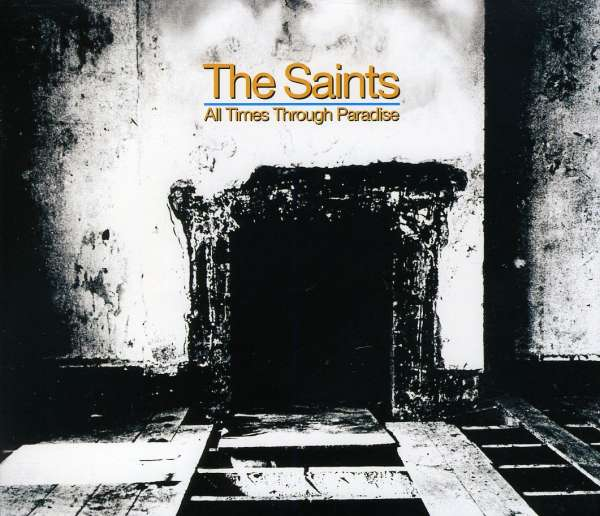 Saints All Times Through Paradise 4 Cds Jpc