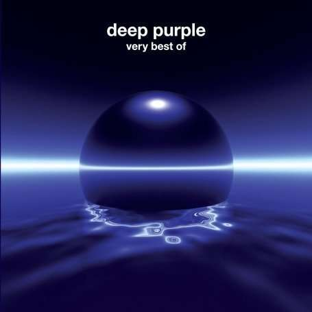 Deep Purple Very Best Of Cd Jpc