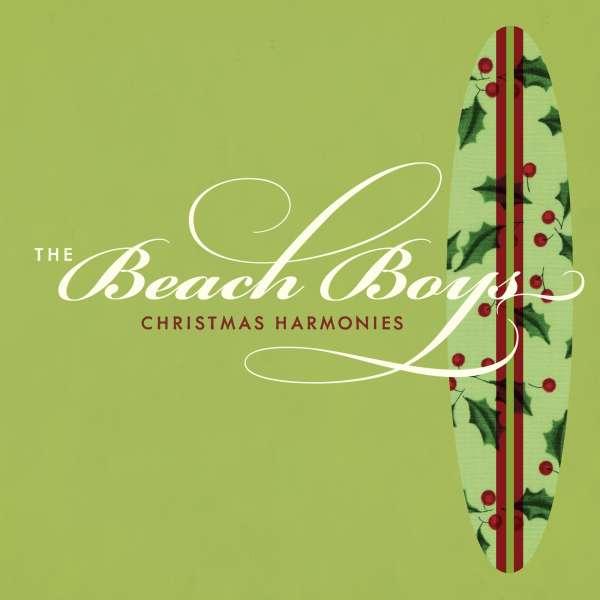 The Beach Boys Christmas Harmonies