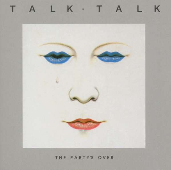 Talk Talk The Party S Over Cd Jpc
