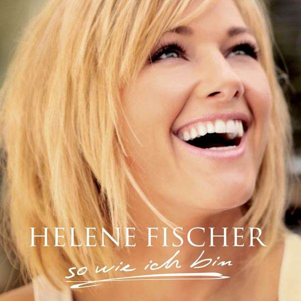 helene fischer so wie ich bin cd jpc. Black Bedroom Furniture Sets. Home Design Ideas